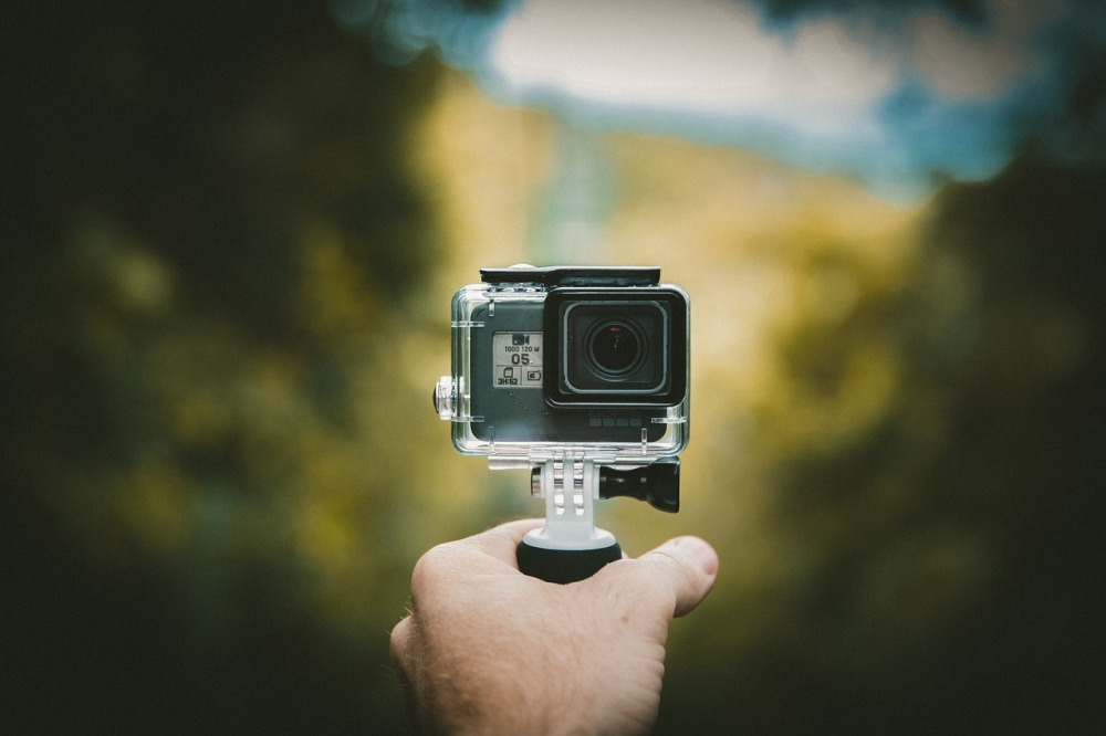 FPS 101: Frames Per Second Explained for iPhones & GoPro